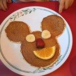 kids pancakes