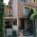 Hotel Villa Europa Foto