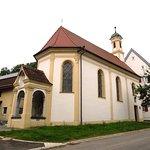 Liebfrauenkapelle