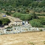 Photo de Cascate del Mulino