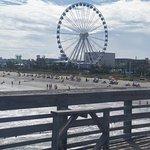Foto di Sandcastle Oceanfront Resort at the Pavilion