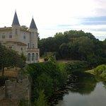 Photo de La Bastide Cabezac