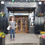 Waterford Marina Hotel Foto