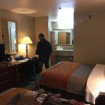 Comfort Inn & Suites Sequoia Kings Canyon Foto