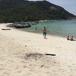 Foto de Bottle Beach