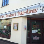 Methane Tandoori Ivybridge
