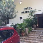 Dardanos Hotel Foto
