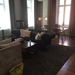 リドマール ホテル Picture