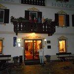 Hotel Holzer Foto