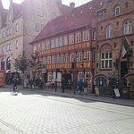 Photo de First Hotel Aalborg