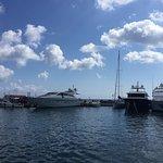 Port de Plaisance de Macinaggio