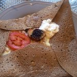 Photo of La Crepe d'Or