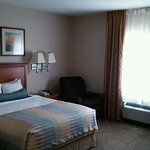 Foto de Candlewood Suites Hot Springs