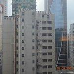 Novotel Hong Kong Nathan Road Kowloon Foto