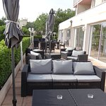 Photo de Hotel La cheneraie