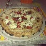 Pizzeria Margherita Foto