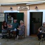 Foto de Cafe Italiano