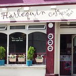Photo of Harlequin Cafe and Wine Bar