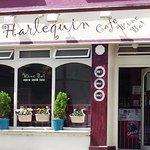 Harlequin cafè & wine bar