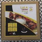 Lala Chicken Foto