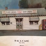 D and A Cafe