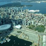 Vancouver City Skyline Tour