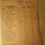 Taba Luxury Suites Foto