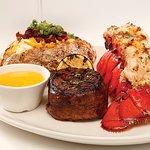 Filet & Lobster