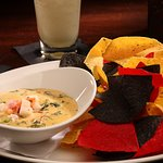 Lobster Queso