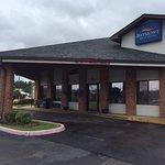 Baymont Inn & Suites Tupelo Foto
