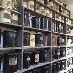 Gladstone Pottery Museum Foto