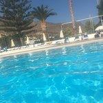 King Minos Palace Hotel Foto