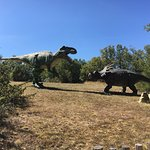 Prehisto Dino Parc