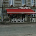 Café de Pays Le Saint-Manvieu