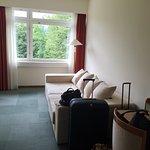 Foto de Plitvice Hotel