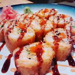 Foto van Toudai Sushi