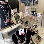 Go BUCKS, licensed & many different pieces of OSU jewelry
