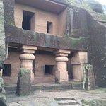 Foto de Kanheri Caves