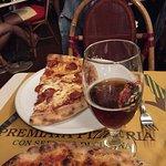 Photo de Premiata Pizzeria