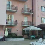 Hotel Bellaria Foto