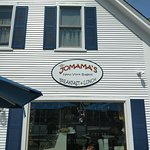 JoMama's NY Bagels and Coffeehouse照片