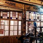 Photo de Alcázar - Andalusí Tapas