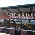 Surf & Turf - Great Seafood