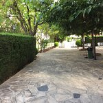 Foto de Hotel Balneario Broquetas