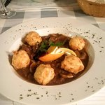 Chef Cafe Foto