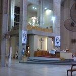 Photo de Santuario Virgen Maria del Rosario de San Nicolas