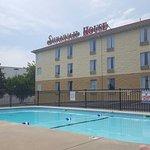 Foto de Savannah House Hotel