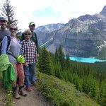 Valley of the Ten Peaks - Moraine Lake!