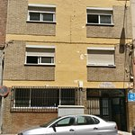 Foto de Residencia Malaga Backpackers