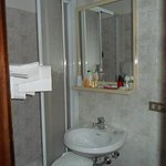 Foto de Porziuncola Hotel